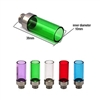 Glass Widebore Jerrycan Drip Tip