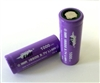 EFest IMR 18500 LiMn 1000mAh 15A High Drain Battery