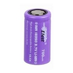 EFest IMR 18350 LiMn 700mAh 10.5A High Drain Battery