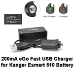 Kanger ESmart 510 Battery Charger