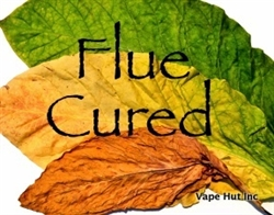 Flue Cured Tobacco flavor E liquid