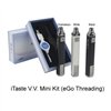 iTaste V.V. Mini Kit (eGo Threading)