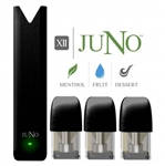 Juno Menthol/Fruit/Desert Kit