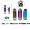 Kamry K100 Mechanical Telescopic Mod