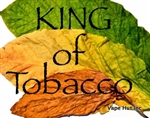 King of Tobacco flavor E liquid