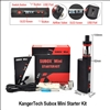 Kangertech Subox Mini Starter Kit