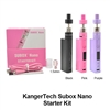 Kangertech Subox Nano Starter Kit