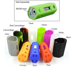 Silicone Case for Wismec Releaux