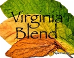 Virginia Blend Tobacco flavor E liquid