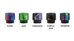 VooPoo UForce Resin 810 Wide Bore Drip Tip