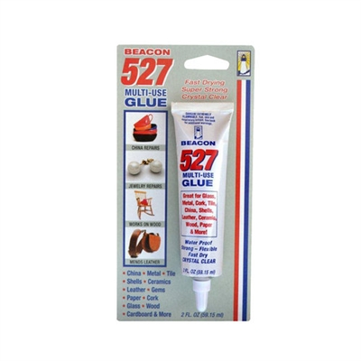527 by Beacon Adhesives 59ml