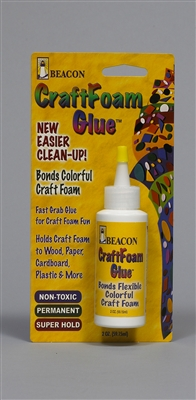 Eva foam glue for Best glue for craft foam