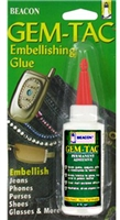 Gem-Tac 59ml by Beacon Adhesives