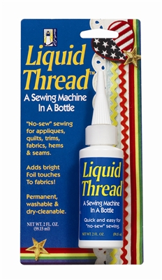 Liquid Thread by Beacon Adhesives