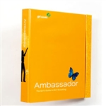 Ambassador Badge & Handbook