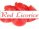 RED Licorice Flavoring DIY