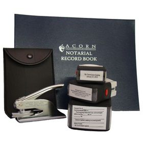 Deluxe Pocket Seal Pkg with S/I Stamps