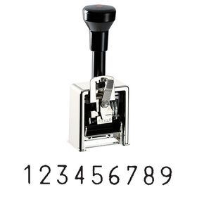 9 Wheel Numbering Machine Model 323