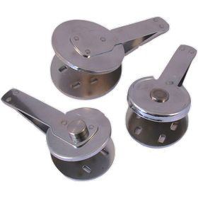 Public Weighmaster Pocket Seal Insert