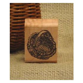 Egg Basket Craft Stamp