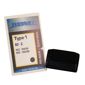 Replacement Pad for Reiner Type 1 Machines