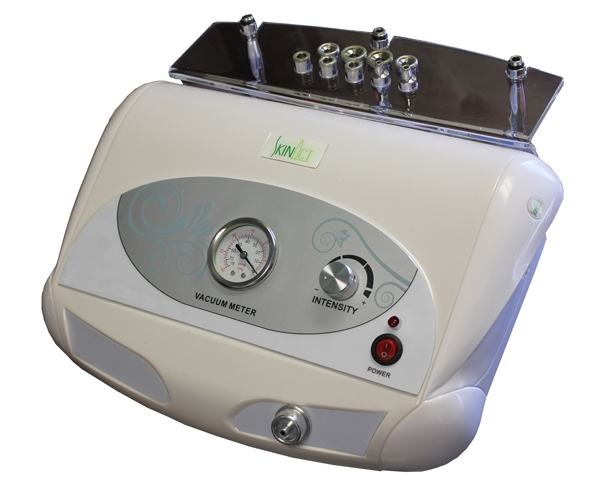 professional microdermabrasion machine
