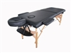 Portable Massage Table, Bed with Carrying Case
