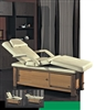 Venus Electric Facial & Massage Bed With Storage and Drawers