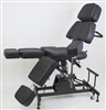 Tattoo Pro Hydrualic Tattoo Chair, bed, table