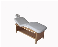 Massage / Facial Bed & Table