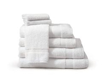 Oversize Premium Wash Cloth 13x13 Shuttleless Washcloth