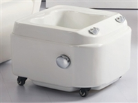 Portable Foot Spa with JET and LED