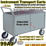 INSTRUMENT CARTS & TRUCKS 99AJ