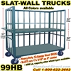 PACKAGE & WAREHOUSE TRUCKS 99HB