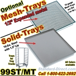 TRAY TRUCKS / TRAYS 99ST/MT