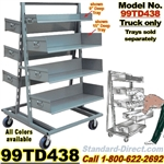 REMOVABLE TRAY TRUCKS / 99TD438
