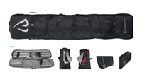 picture of ski roller bag