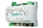 BACnet to KNX Gateway (100 points and 16 devices)