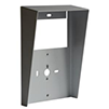 Rain hood for MURA IP door station
