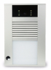 MURA IP door station, 1 button, colour camera