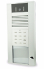 MURA IP audio door station, 1 button + keypad