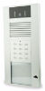MURA IP door station, 1 button + keypad, colour camera