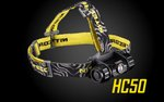 Nitecore HC50 760 Lumens LED Headlamp