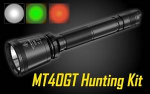 Nitecore Multi-Task MT40GT Hunting Kit