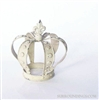 Shabby chic crown