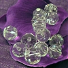 10mm Egyptian crystal beads