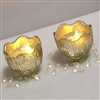 Avery Votives & Floating Battery Candle centerpiece kit
