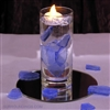 glass votive cylinder candle holder