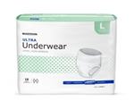 McKesson StayDry Ultra Underwear