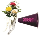 3 Carnation Bouquet with 2019 Event Megaphone